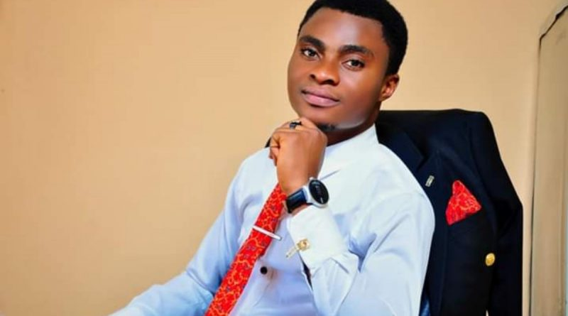 ABU Student, Balogun Sofiyullahi Bags Hall Of Fame Outstanding Law Students In Nigeria 9