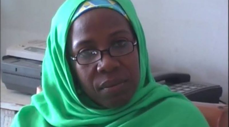 Dr Hadiza Nuhu: The Abusite who invented the anti-malaria drug HB25 8