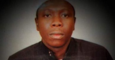 ISA UMAR: The 300L ABU Student Forgotten In DSS Custody - By Anas Adamu 4