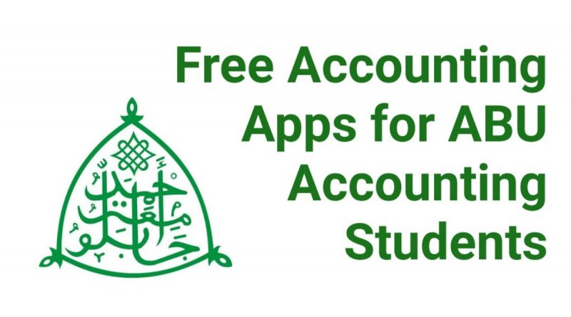 10 Best Free Accounting Apps for ABU Accounting Students 8