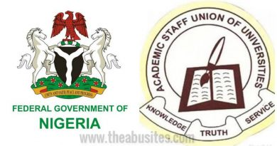 Fresh Trouble Looms As FG Denies Exempting ASUU from IPPIS 5