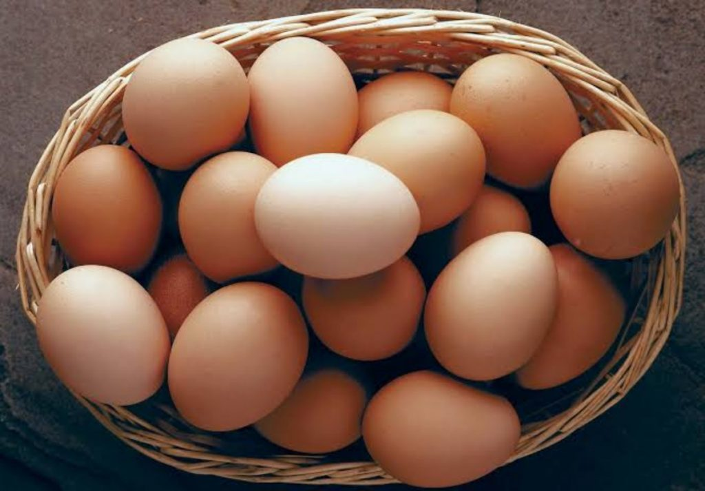 Prof Haruna Kazeem Reveals Unbelievable Health Benefits of Eating Eggs Daily