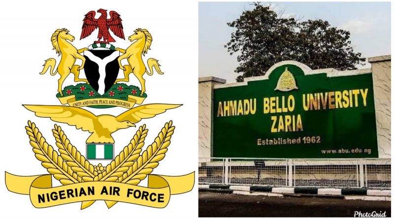 Ventilators fabricated by ABU Zaria and NAF ready for use - NAF Chief 6