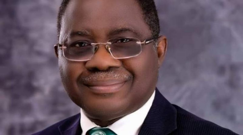 Meet Prof Innocent UJAH: The New President, Nigeria Medical Association 4