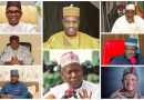 The 8 Abusites Currently Serving as State Governors in Nigeria [2019-2023] 3