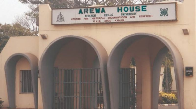 AREWA HOUSE at 50: A Guide for Foreign researchers. 4