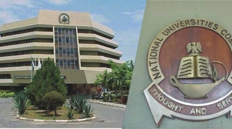 NUC List of 94 out of 170 Nigerian Universities approved for PG programs. 6