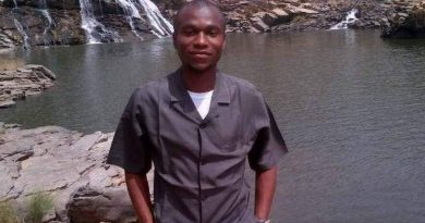 The Facebook Road, By Abdurrashid Haruna 4