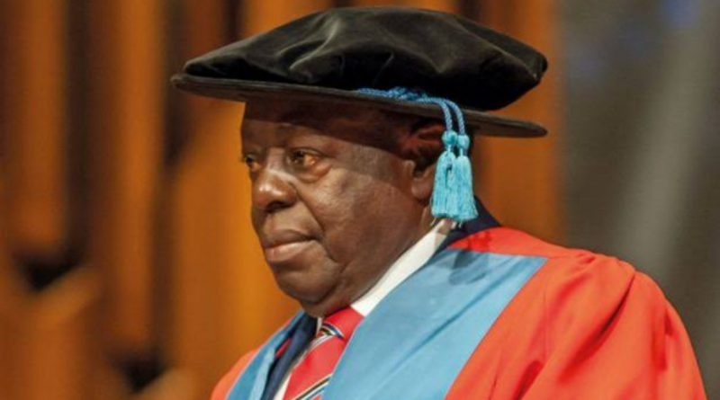 Afe Babalola blames ASUU for Inability of final year varsity students to resume 7