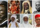 Meet the 7 Chancellors of ABU Zaria from 1962 – date