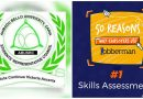 JOBBERMAN PARTNERS ABUSRC ON FREE SOFT SKILLS ONLINE PROGRAM.