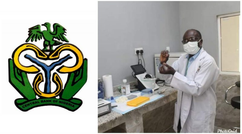 What Scientists Must Do to Access CBN's Research Grant 8
