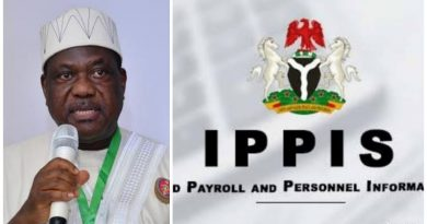 Key into IPPIS for administrative efficiency, Akume tells Nigerian universities 5