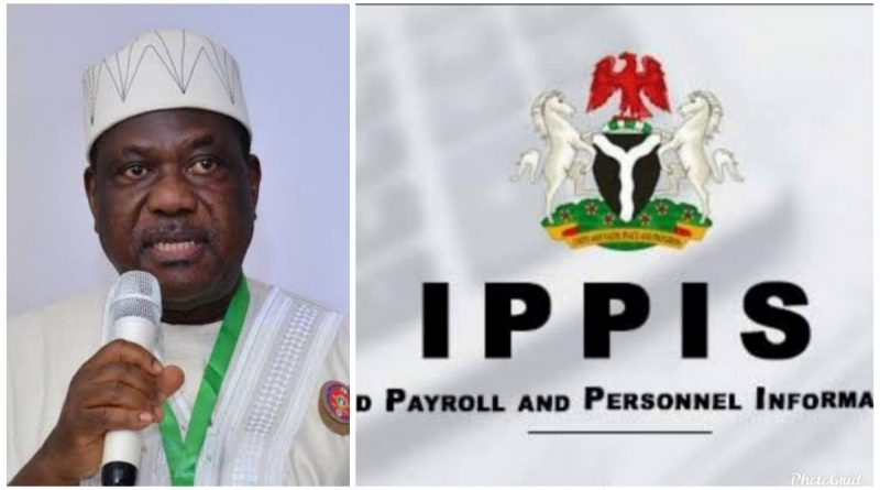 Key into IPPIS for administrative efficiency, Akume tells Nigerian universities 3