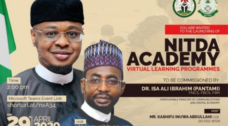 APPLY NOW: 47 NITDA Academy Free Online Tech Courses For Nigerians