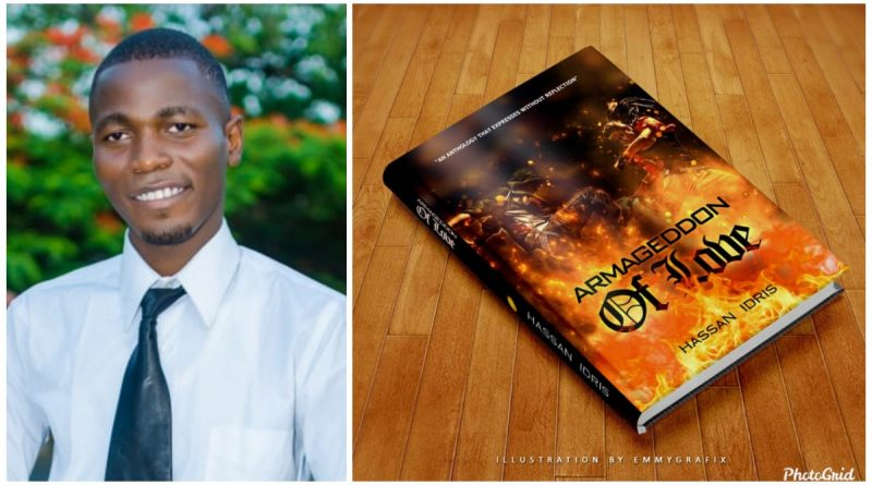 Armageddon Of Love: A poetry collection by Hassan Idris 1