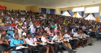Why Nigerian universities are less globally competitive than they were in the 1960s and 1970s 4