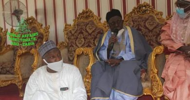 Demise of Emir Shehu Idris, great loss to the nation - ABU Governing Council 5