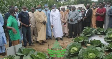 ABU Agric complex capable of transforming Nigeria's economy 6