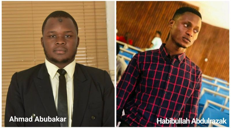 ABU Students selected for United Nations Academic Impact and MCN Fellowship 7