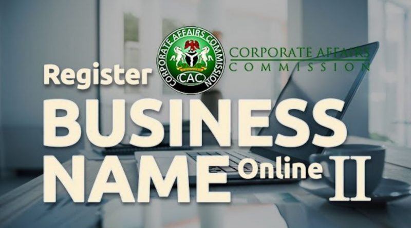 How to Register a Business Name in Nigeria: A Step-by-Step Guide 4