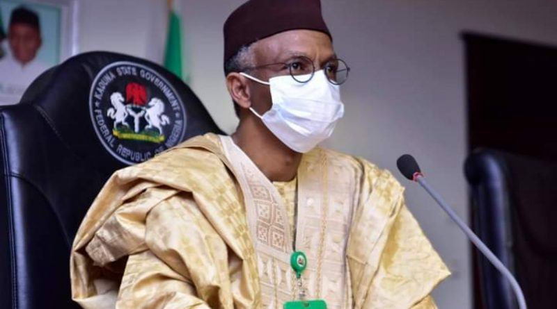 Zazzau Prince drags El-Rufai to Court, Seeks Removal of New Emir 1