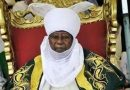 HRH Dr. Shehu Idris: The Emir of Zazzau.
