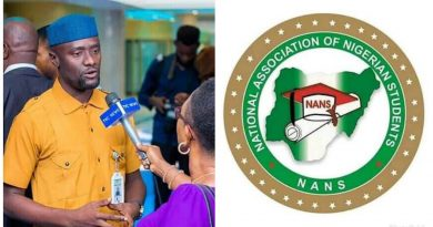 Nigerian students fully support ASUU - NANS President 6