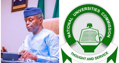 NEC Directs NUC to Develop Digital Learning Platform for universities 4