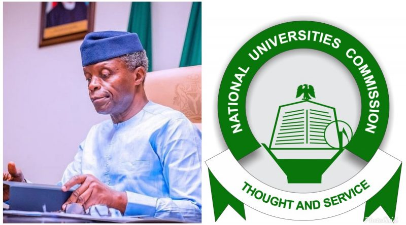 NEC Directs NUC to Develop Digital Learning Platform for universities 1