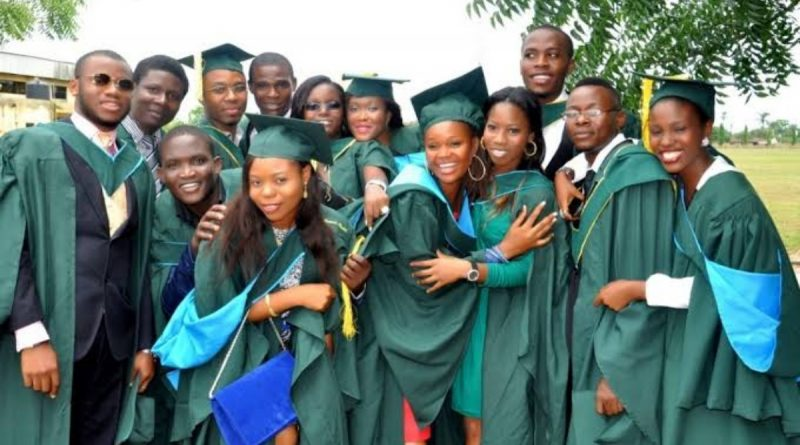 Nigerian Graduates And The Challenges Of Unemployment 1