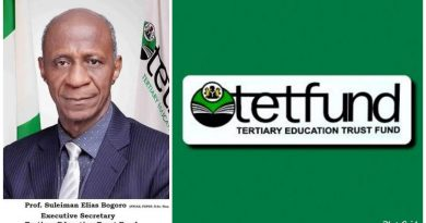 Increase Annual Research Funding to $1bn, TETFund Tells FG 6