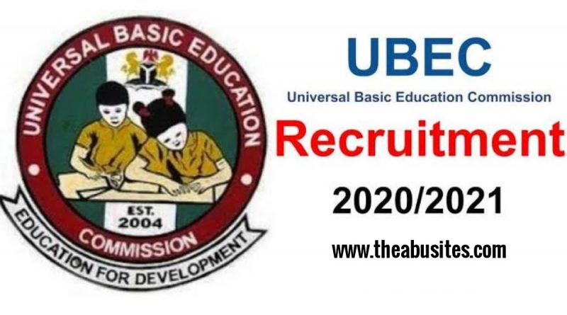 How to Apply for UBEC Federal Teachers Scheme (FTS) 2020/2021 1