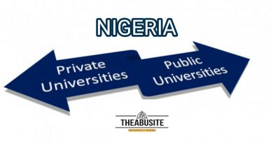 Discordant tunes between public, private universities over resumption 6