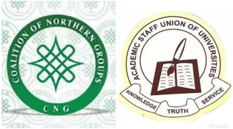 Coalition of Northern Groups appeals to FG on ASUU, education standard 7