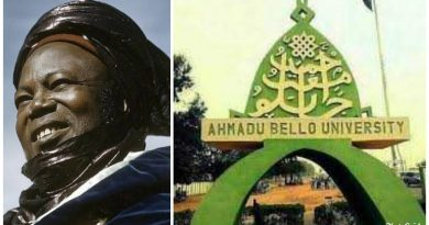 ABU Zaria at 58: History of the Largest University in Sub Saharan Africa 4
