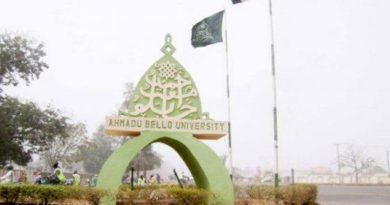 Ex-ABU staff convicted for defrauding the University. 5