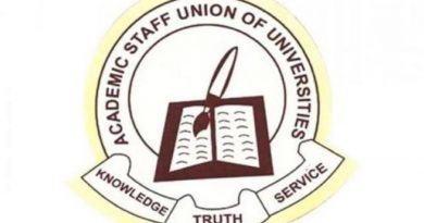 ASUU Strike: The Avoidable Deadlocks and their Planned Destruction of the System that Made Them. 5