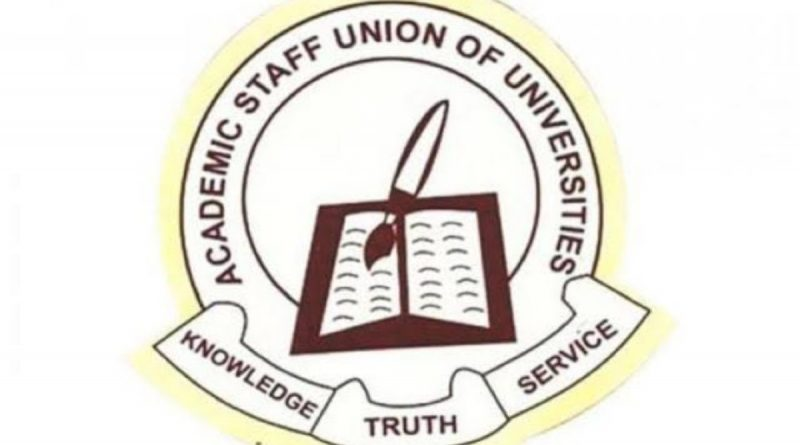 The future of Nigerian youth is threatened - ASUU 1