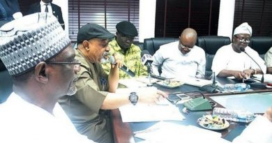Update: ASUU agrees to call off 8-months strike 4
