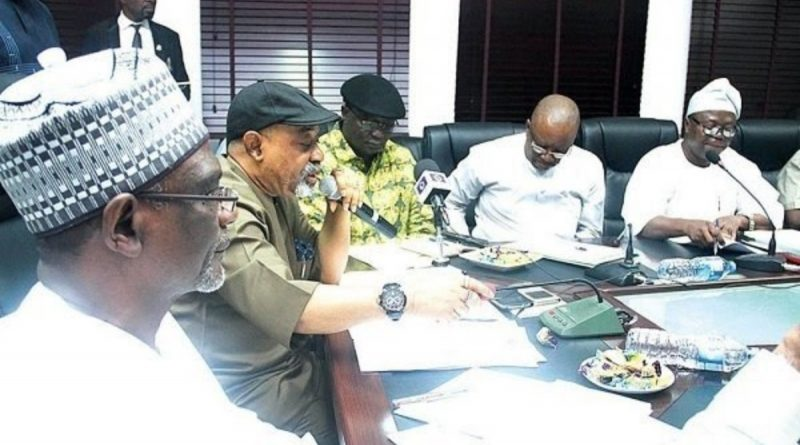 Update: ASUU agrees to call off 8-months strike 1
