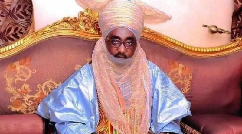 It is not easy to step into the shoes of Emir Shehu Idris - New Emir of Zazzau 2