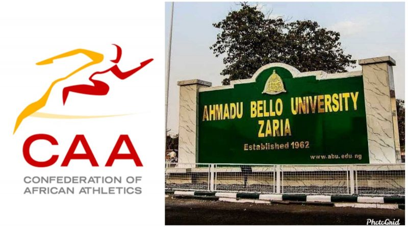 Nigeria's 2nd Confederation of African Athletics Development Centre to be cited in ABU 1