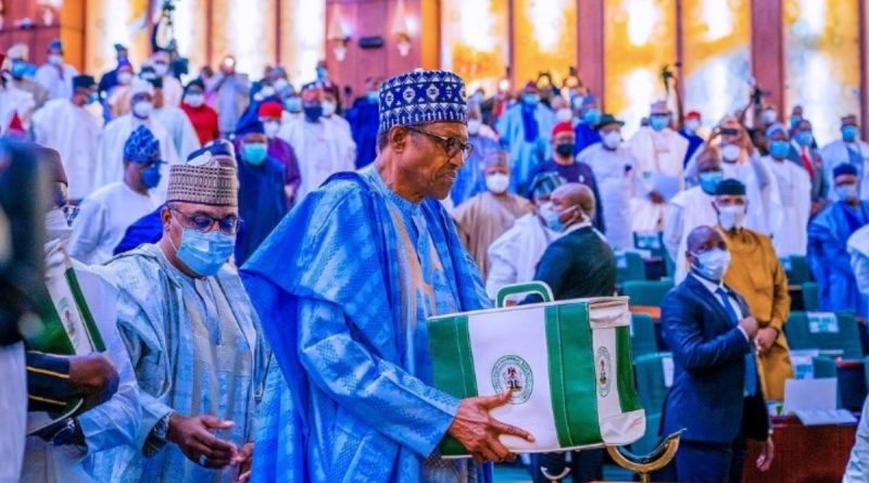 Nigeria's 2021 budget share for education is the lowest in 10 years 5
