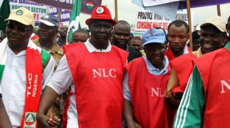 ASUU Strike: NLC Writes Finance Minister Over IPPIS 5