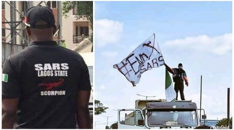 BANDWAGON: A Sociological Analysis of the ENDSARS Protest In Nigeria 1