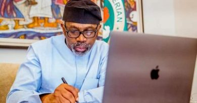 I won't approve the 2021 budget without provisions for ASUU  – Gbajabiamila 5
