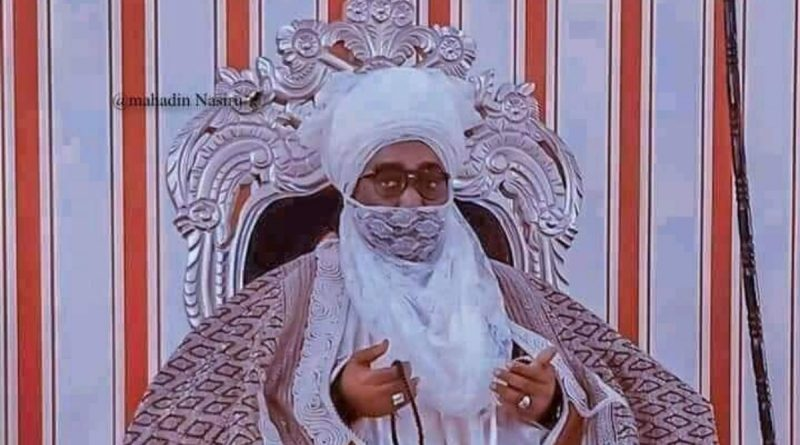 Ahmed Nuhu Bamalli: The 19th Emir of Zazzau 1