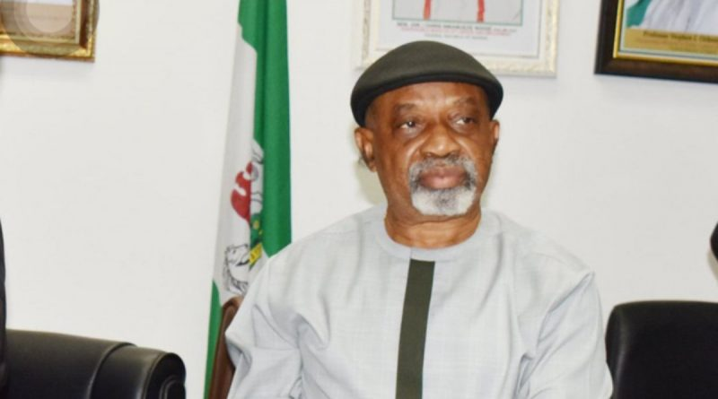 Ngige and the resolution of FG/ASUU dispute 4