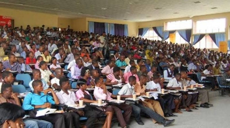Nigerian Students: Between Pride and the Sad Realities of our University System